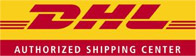 DHL Authorized Shipping Center